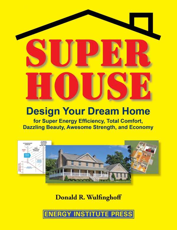 Review of Super House (9780965792639) — Foreword Reviews