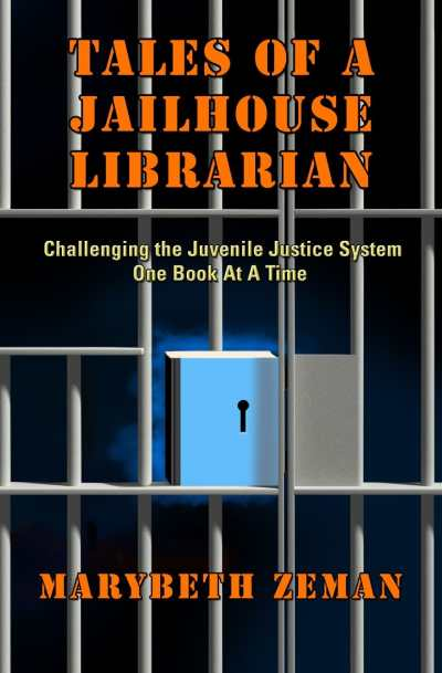 Tales of a Jailhouse Librarian cover