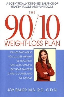 Review of The 90/10 Weight-Loss Plan (9781580631990) — Foreword ...