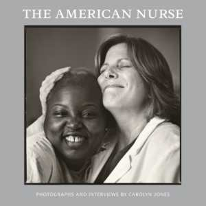 The American Nurse Cover