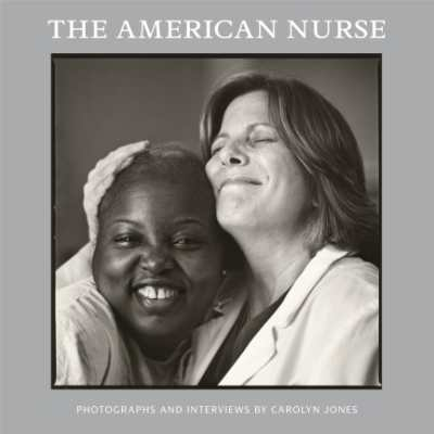 American Nurse book cover