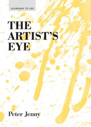 The Artist's Eye Cover