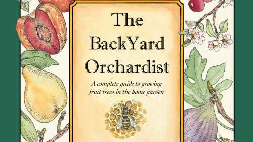 Anyone can throw a few seeds into the ground and end up with a couple of  radishes. However, harvesting a passel of pears from a backyard tree is a  bit more. - Books We've Reviewed In Gardening — Foreword Reviews