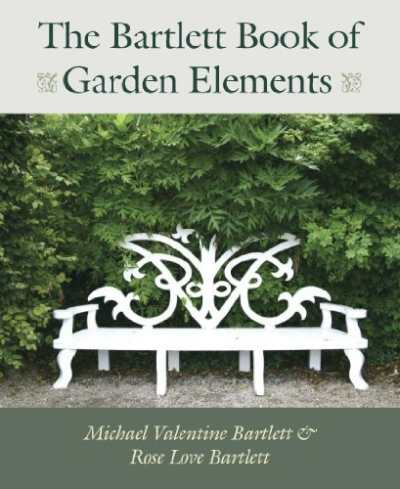 bartlett book of garden elements