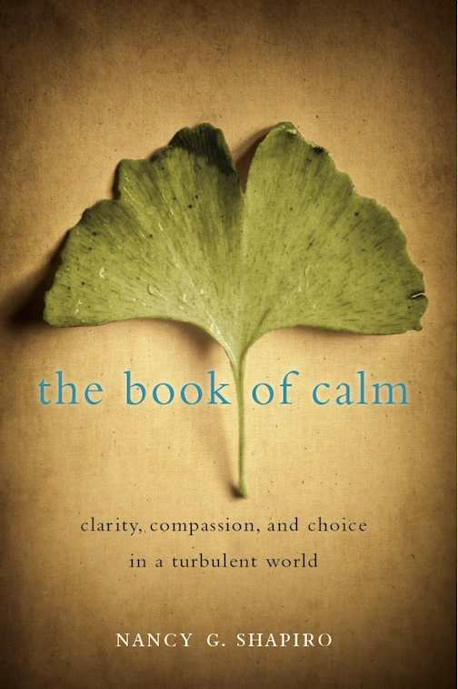 Review Of The Book Of Calm   Foreword Reviews