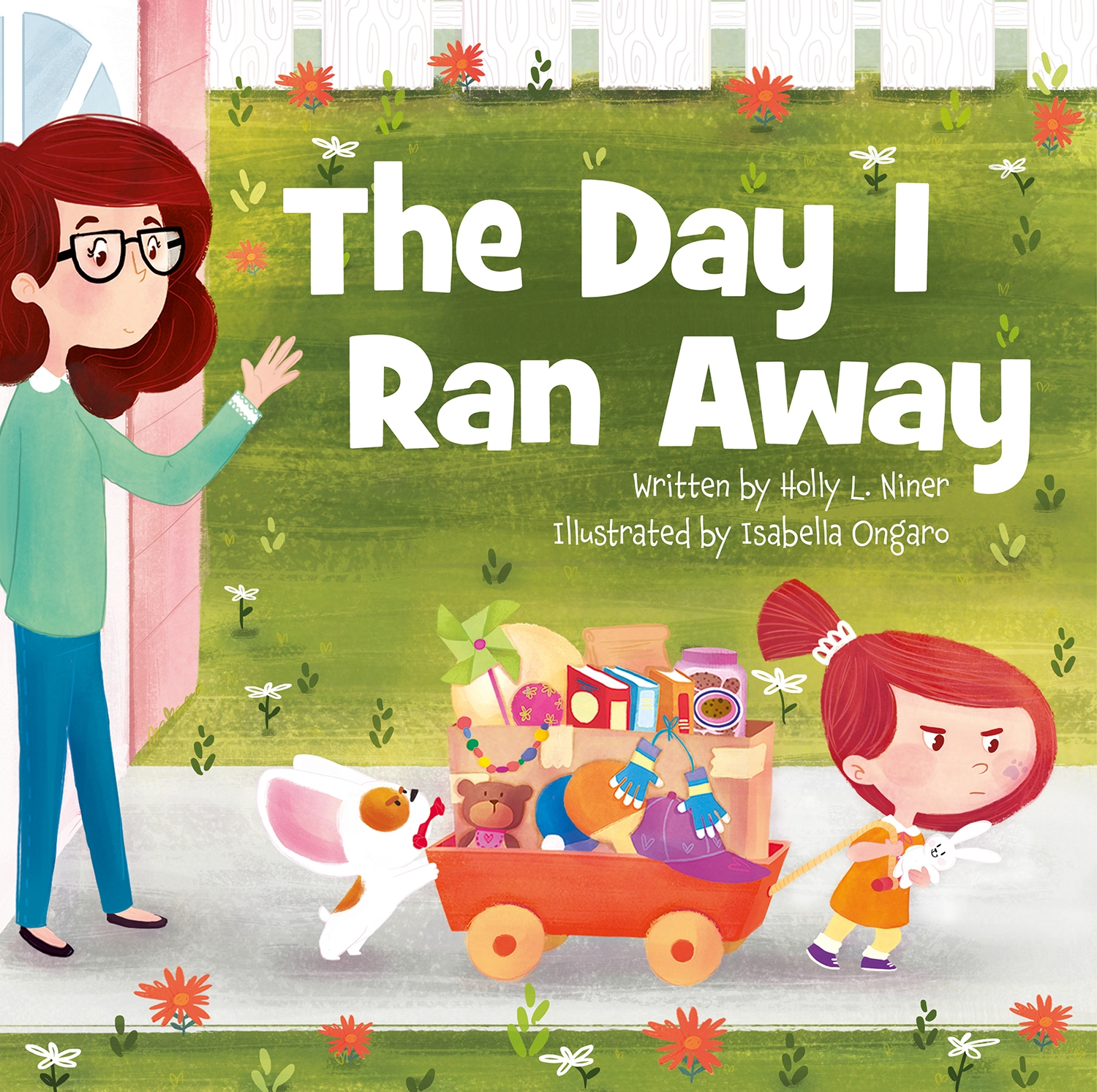 Image result for Day I Ran Away