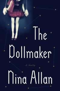 Book Cover The Dollmaker