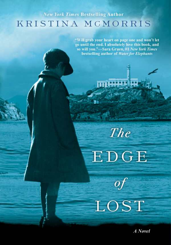 Review of The Edge of Lost (9780758281180) — Foreword Reviews