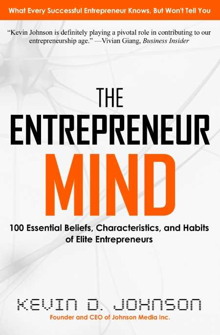 Enterepreneur Mind
