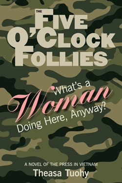 Review of The Five O'Clock Follies (9780984779918) — Foreword Reviews