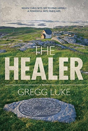 Review Of The Healer 9781621088264 Foreword Reviews