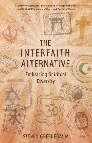 The Interfaith Alternative Cover