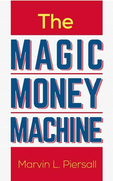 Magic Money Machine Review