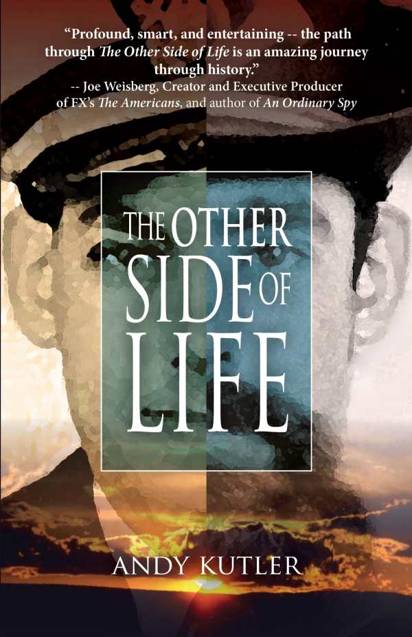 The Other Side Of Life 2015 Foreword Indies Winner Foreword Reviews