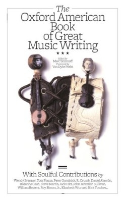 Review of The Oxford American Book of Great Music Writing