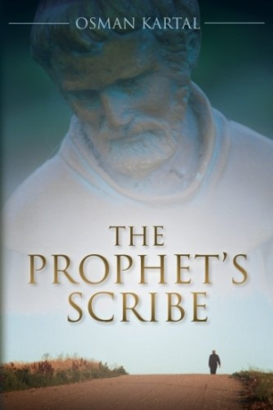 Review of The Prophet's Scribe (9781467950503) — Foreword Reviews