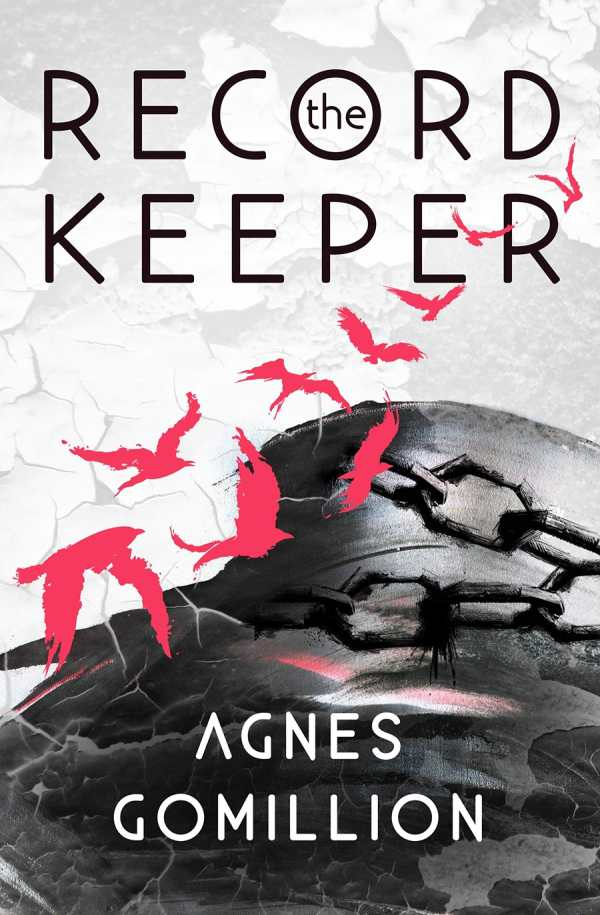 Review of The Record Keeper (9781789091151) — Foreword Reviews