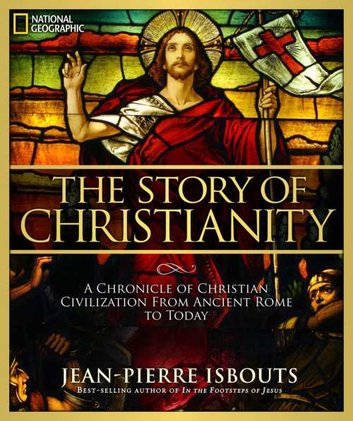 a review of the story of christian army The family and christian guide to movie reviews and entertainment news is the messenger: the story of joan of arc family the army leaders are reluctant.