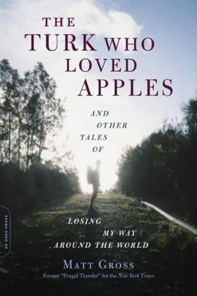Turk Who Loved Apples Book Cover