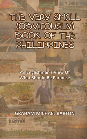 Review of The Very Small (Obviously) Book of the Philippines
