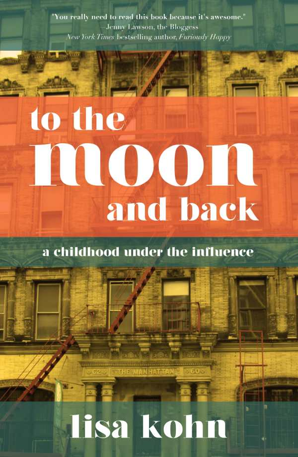 Review of To the Moon and Back (9781942762447) — Foreword