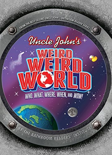 ELECTION DAY 2020 - A Thread For All Our Reports - Put 'em Here - Page 4 Uncle-johns-weird-weird-world