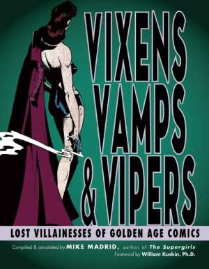 vixens, vamps, and vipers