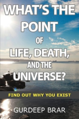 What's the Point of Liffe, Death, and the Universe?