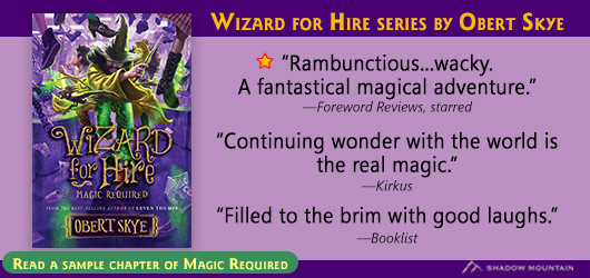 Wizard for Hire 3