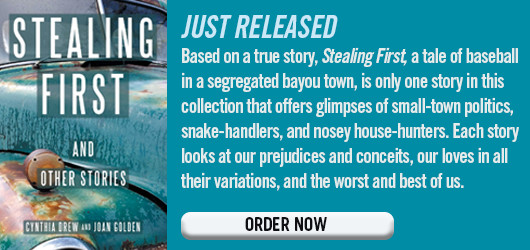 Stealing First and Other Stories