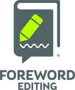 Foreword Editing logo