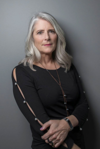 Victoria Sutherland, Publisher of Foreword Reviews