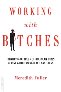 Working with Bitches Book Cover
