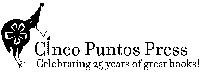 Cinco Puntos Logo