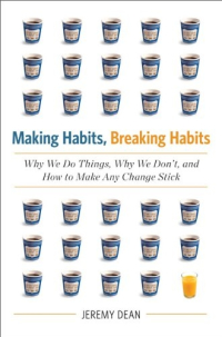 Making Habits Book Cover