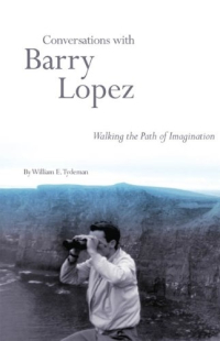 Barry Lopez Book Cover