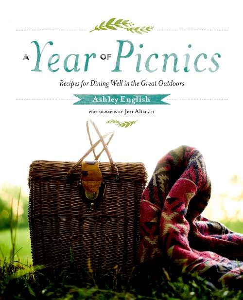 A Year in Picnics