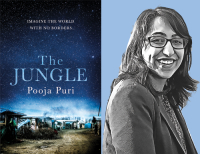 Pooja Puri and The Jungle cover