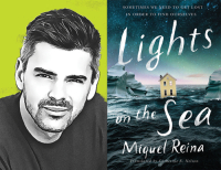 Miquel Reina and Lights in the Sea cover