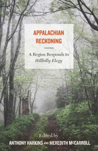 Cover of Appalachian Reckoning