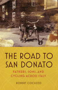 The Road to San Donato cover