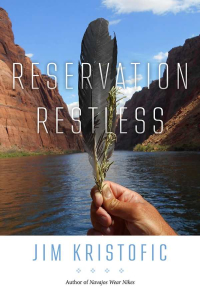 Reservation Restless Cover