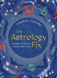 The Astrology Fix cover