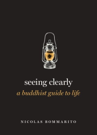 Seeing Clearly cover